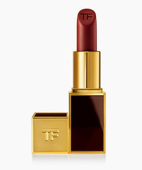 Color of the Year Pantone 2015 Marsala toronto makeupartist