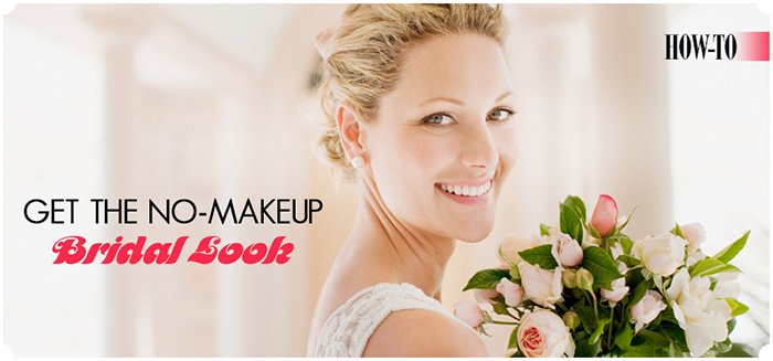Calling All Brides! Barley There Makeup |Toronto Makeup Artist